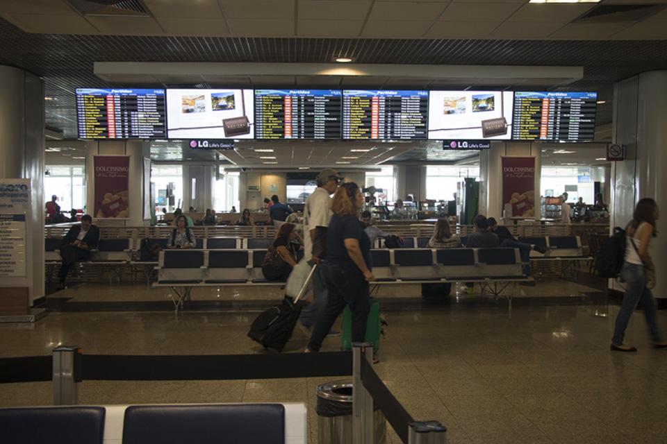 Aeroporto de Congonhas - SP
